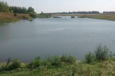 пруд Южный
